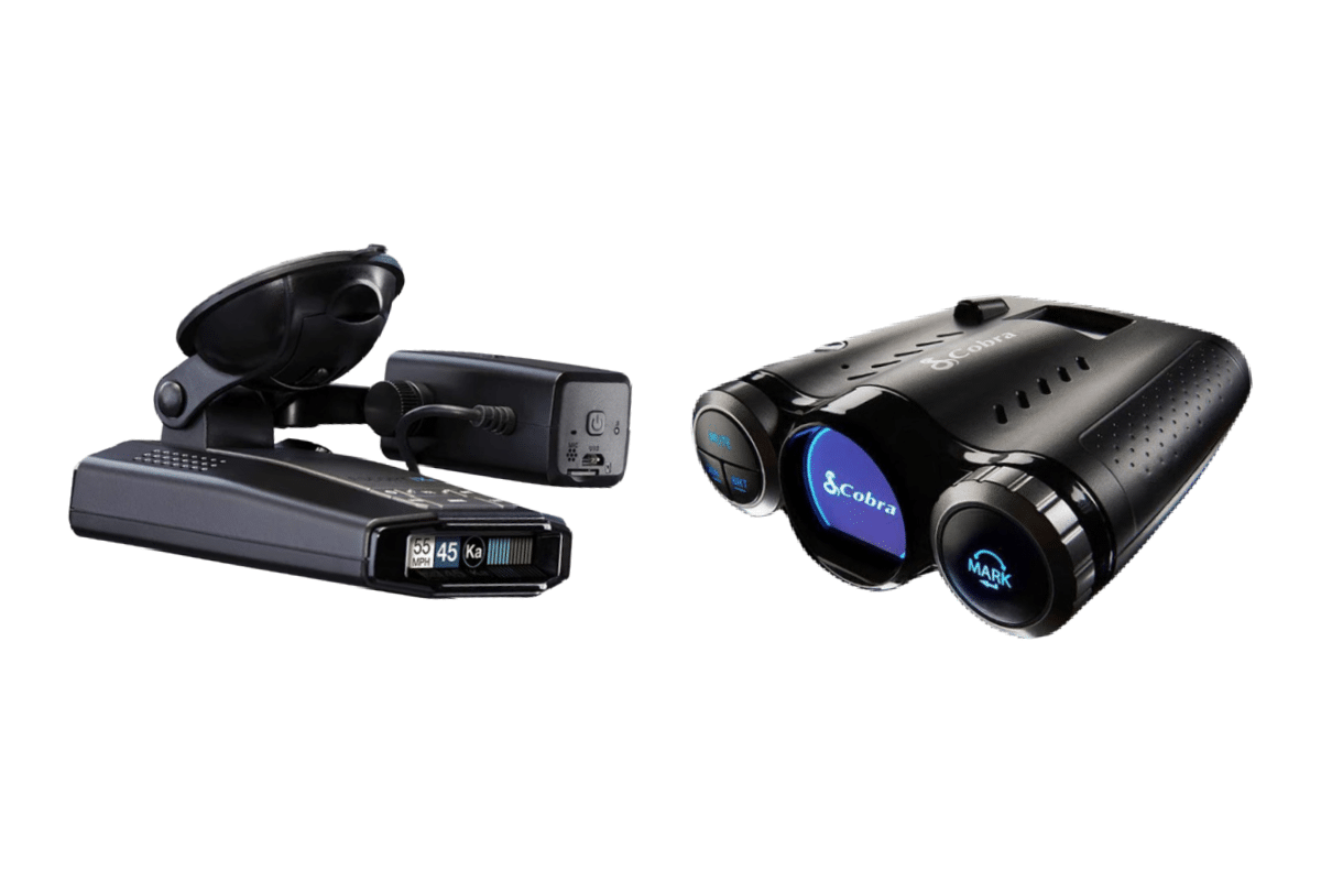 Best Radar Detectors with Dash Cameras: 2020 Guide