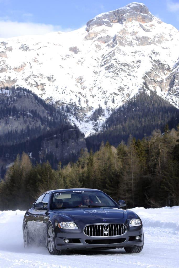 Maserati Quattroporte Gen 5 5 1