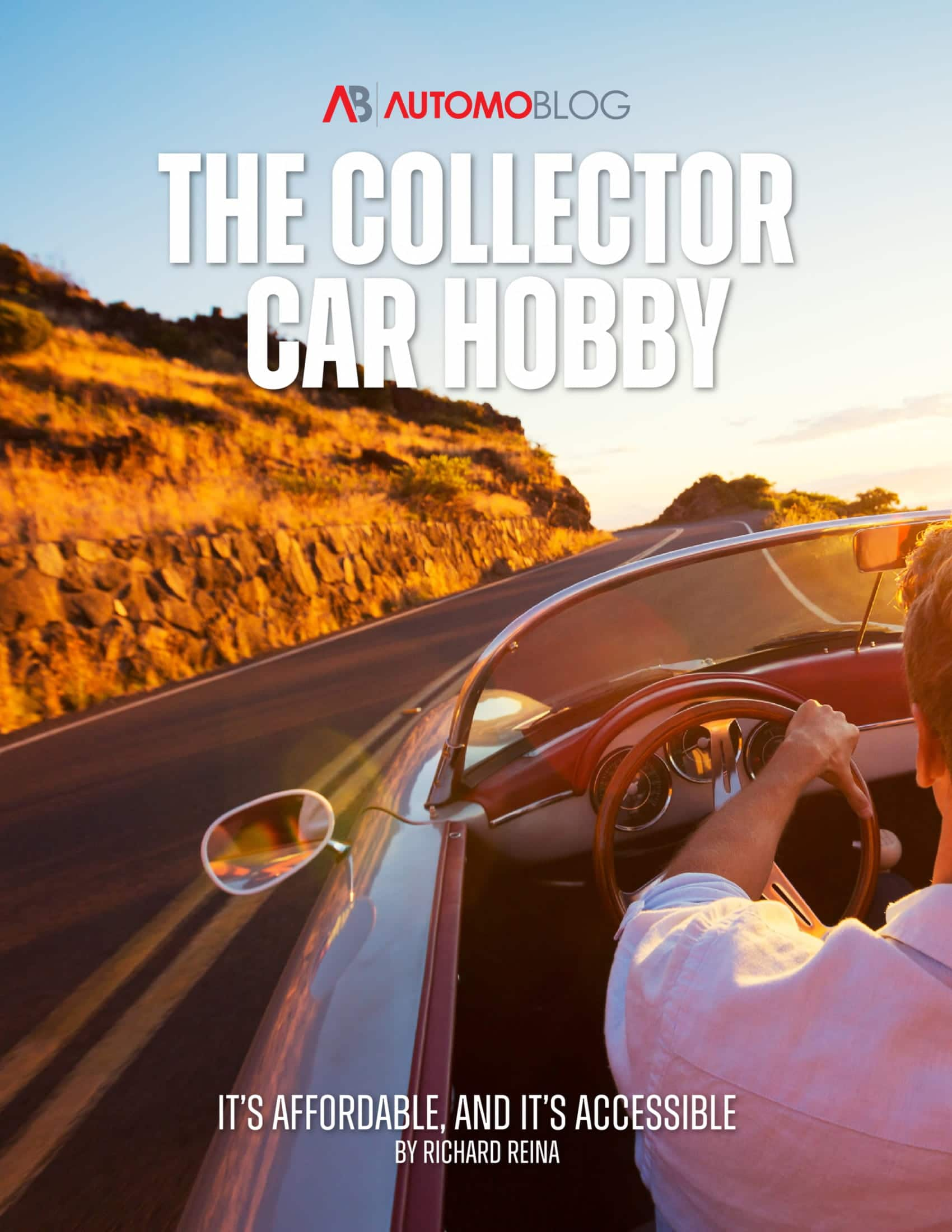 The Collector Car Hobby cover