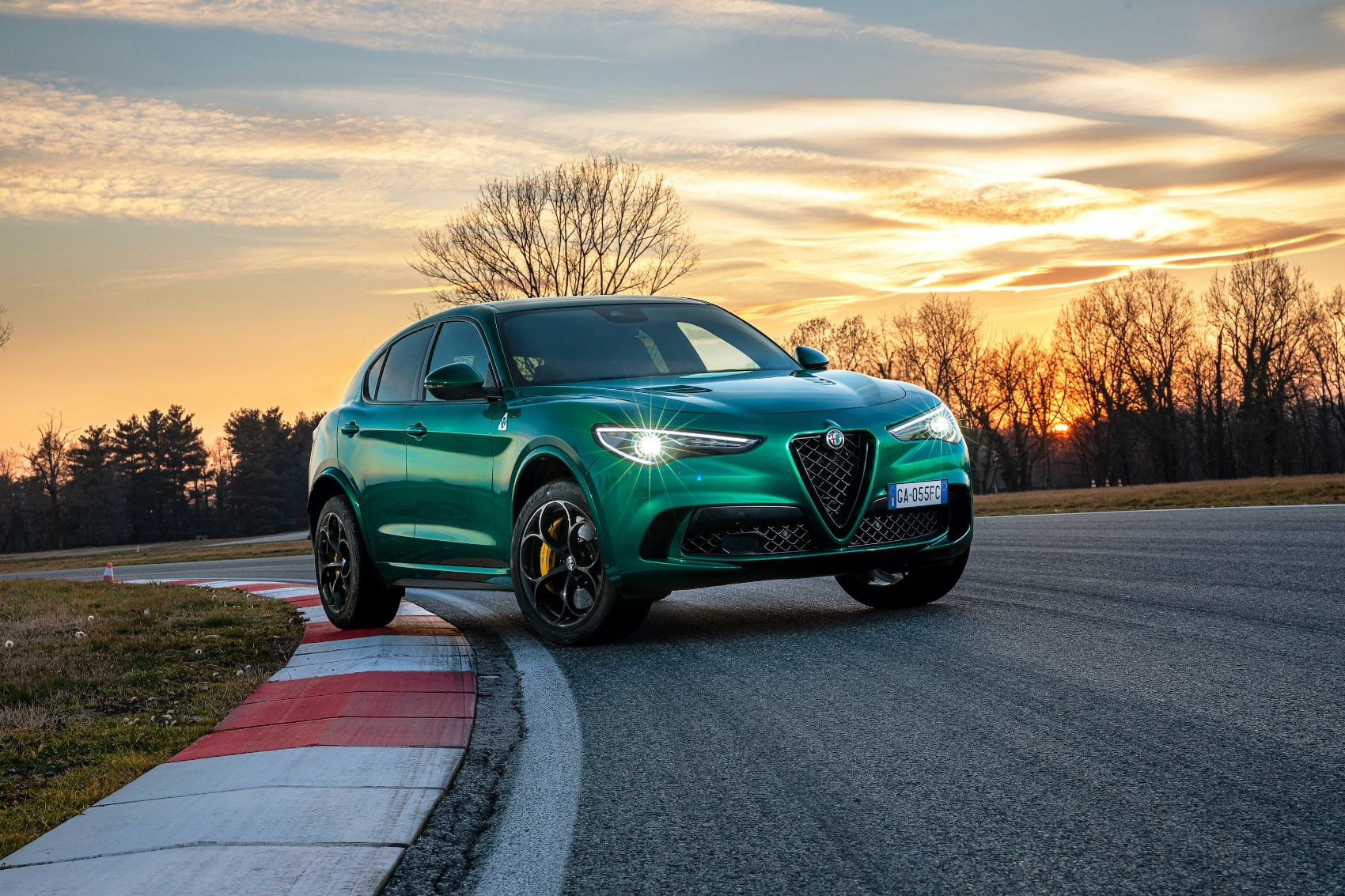 2021 Alfa Romeo Stelvio Overview: Pricing, Trim Levels, Tech & Safety Features & More