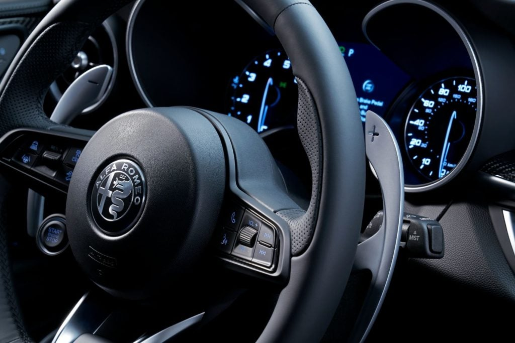 2021 Alfa Romeo Stelvio 9