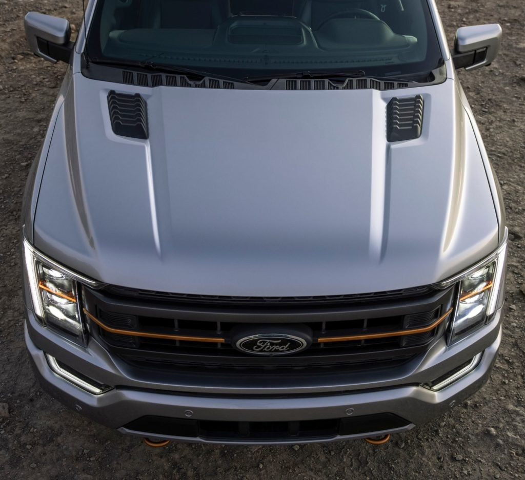 2021 Ford F 150 Tremor 19