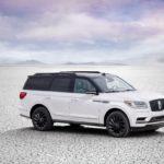2021 Lincoln Navigator Black Label Edition 5