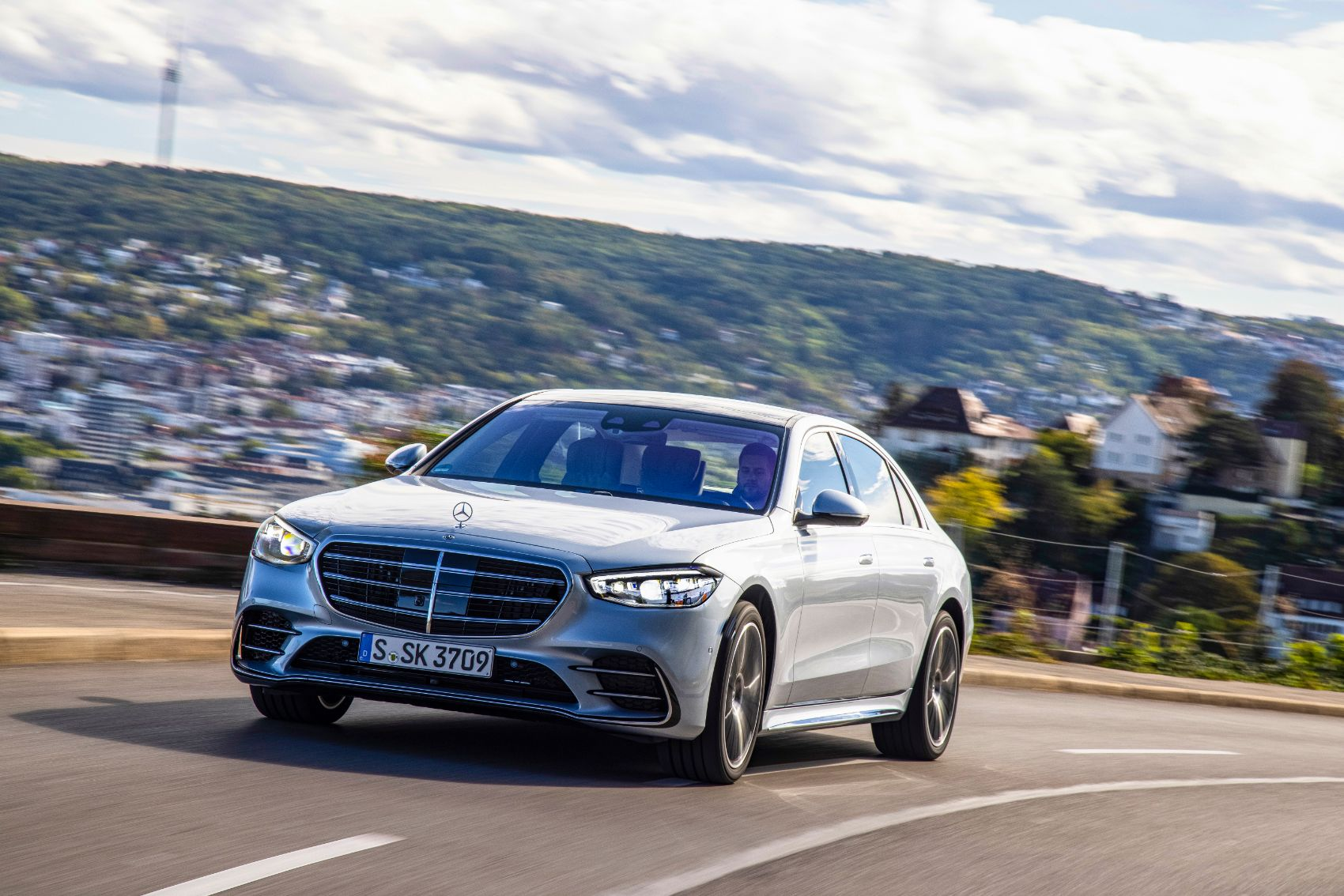 2021 Mercedes-Benz S-Class Overview: Pricing, Trim Levels, New Standard Features & More