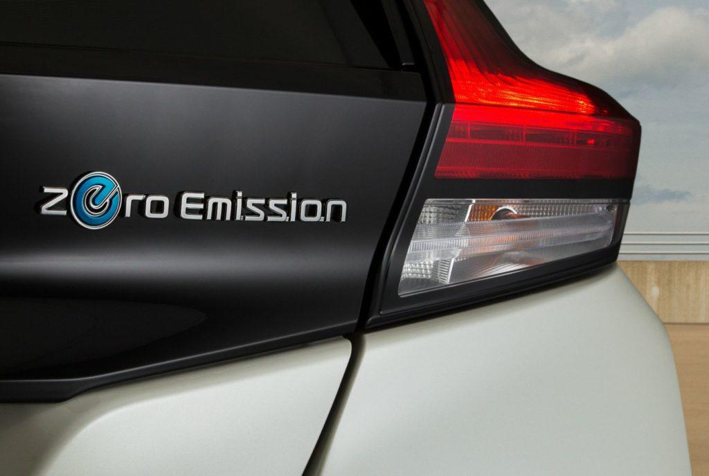 2021 Nissan LEAF 14