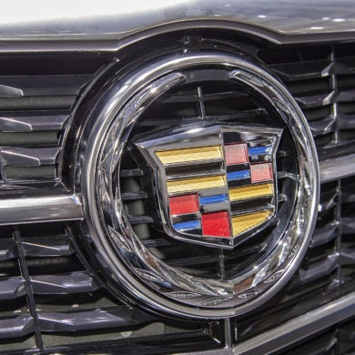 cadillac extended warranty