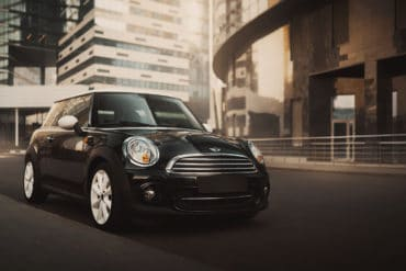 mini cooper extended warranty