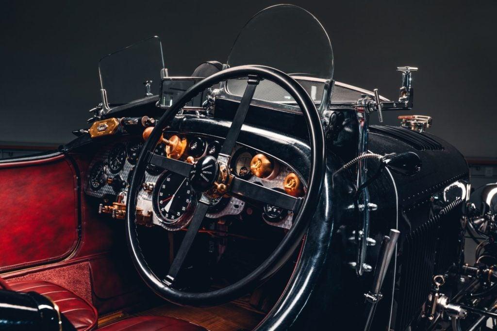 Blower Car Zero 11