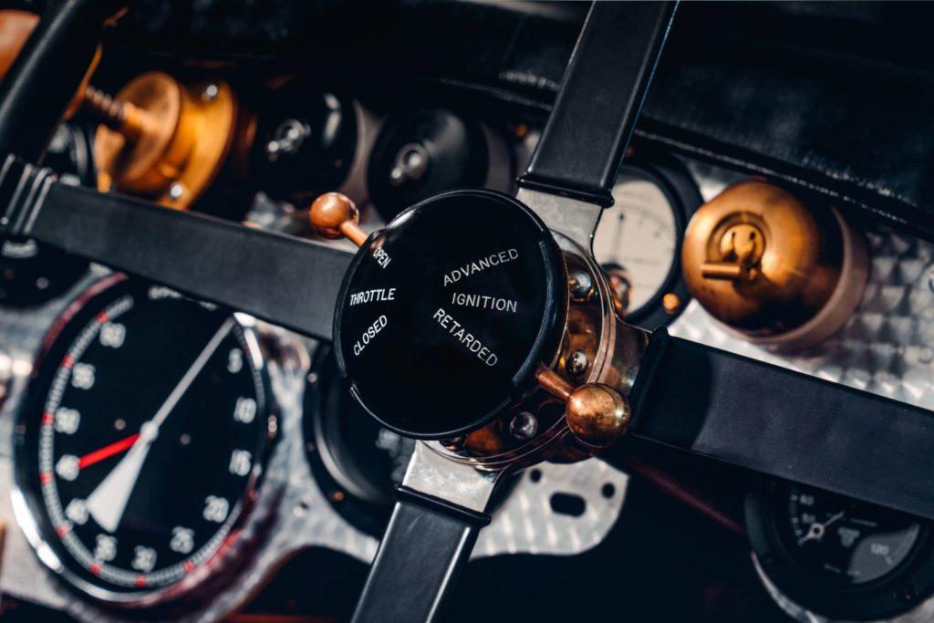 Blower Car Zero 13