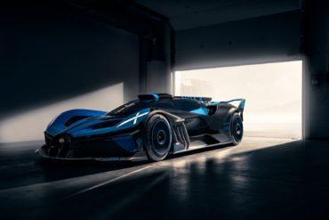 Bugatti Bolide 1 1