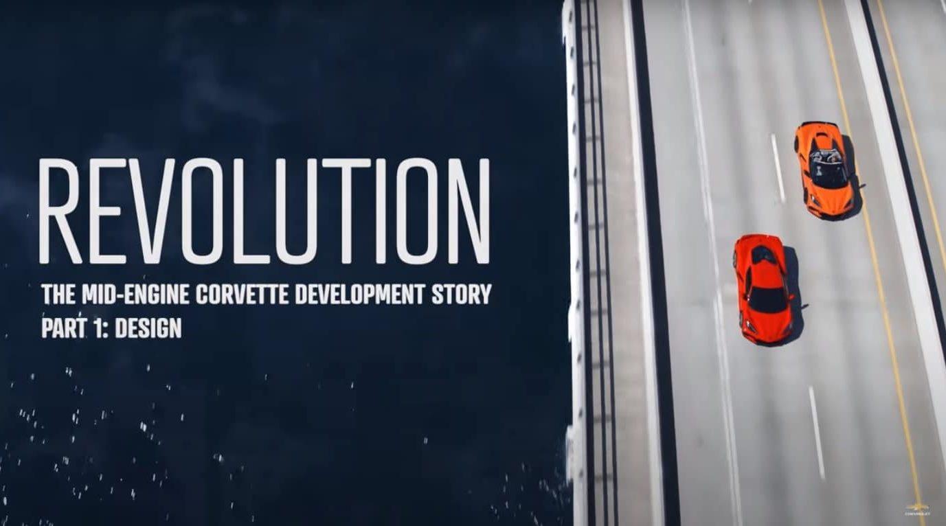 Revolution: The Mid-Engine Corvette Development Story (Part 1)
