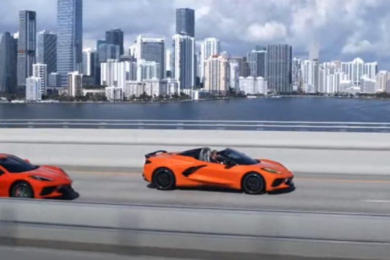 Corvette Documentary Screenshot 1 1