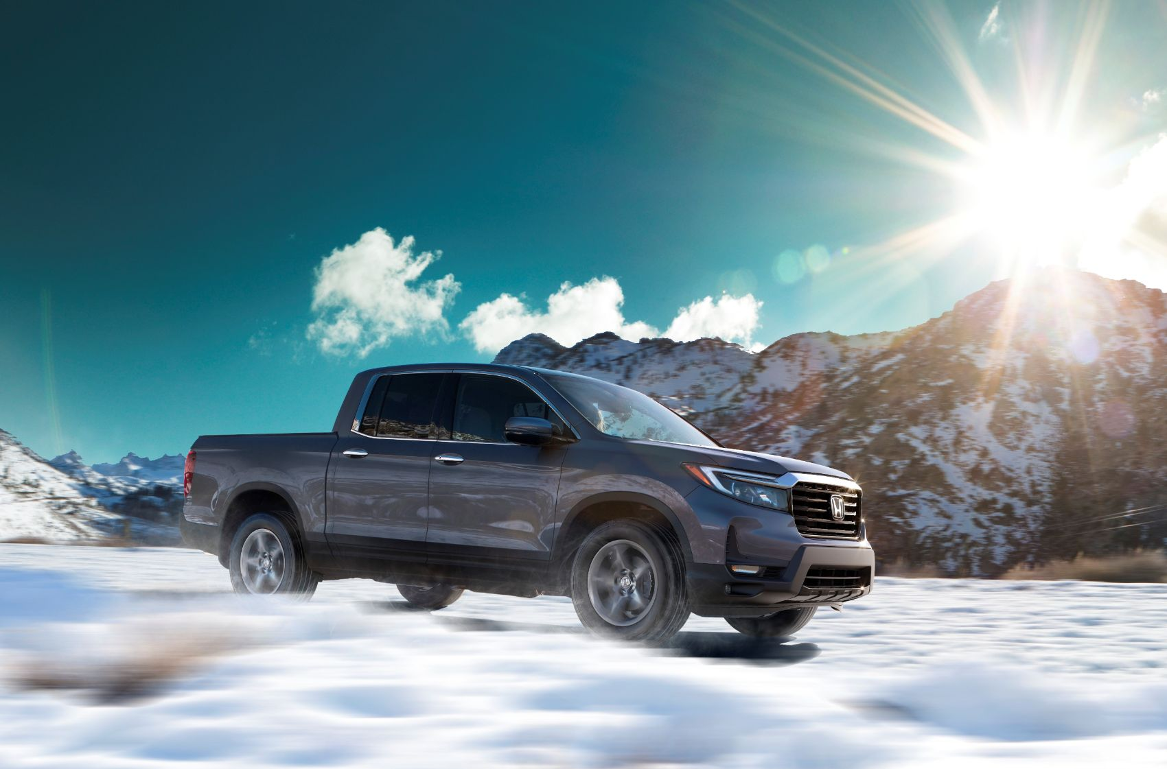 2021 Honda Ridgeline Set To Arrive In February Msrp New Packages Announced
