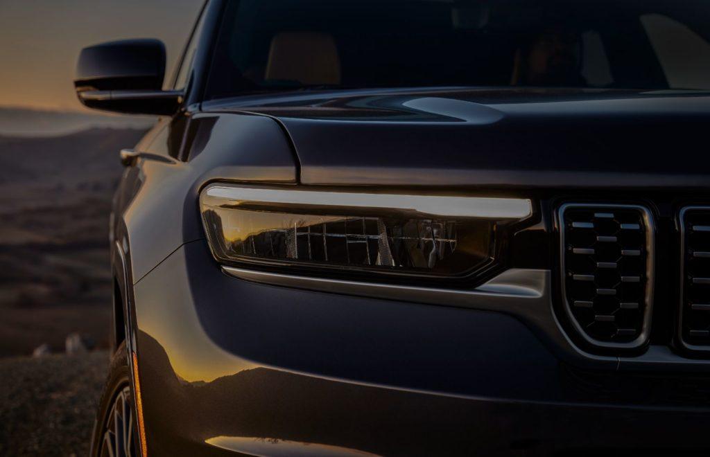 2021 Jeep Grand Cherokee L 28
