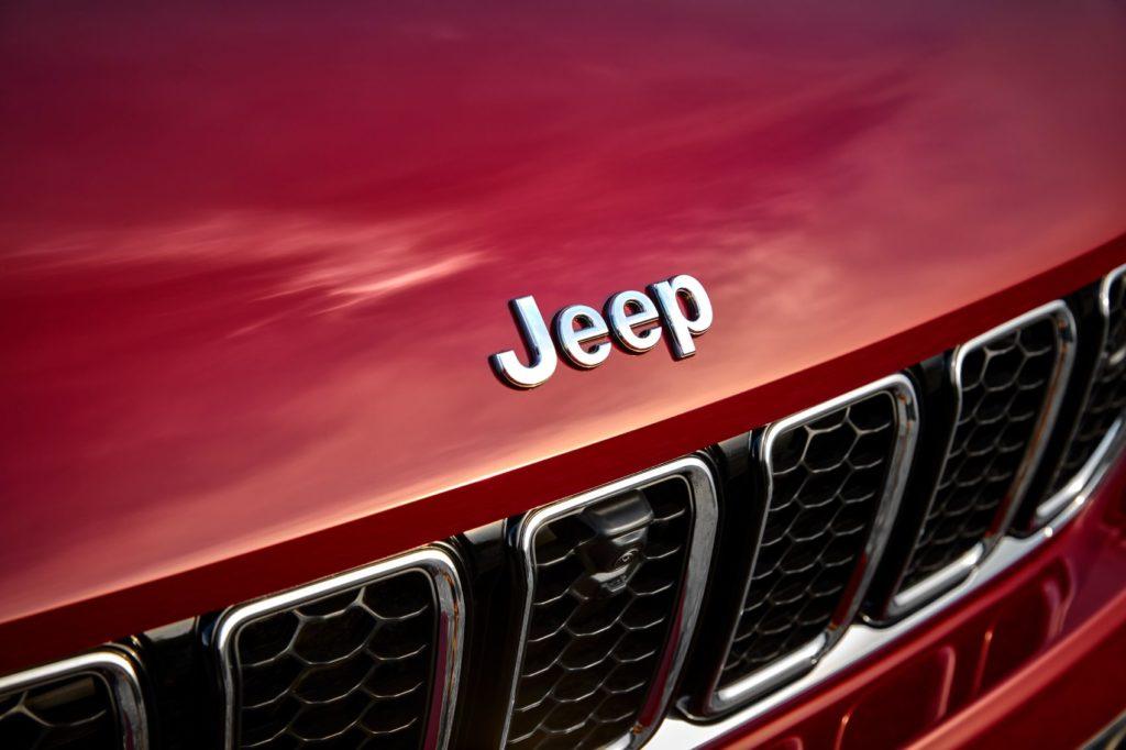 2021 Jeep Grand Cherokee L 58
