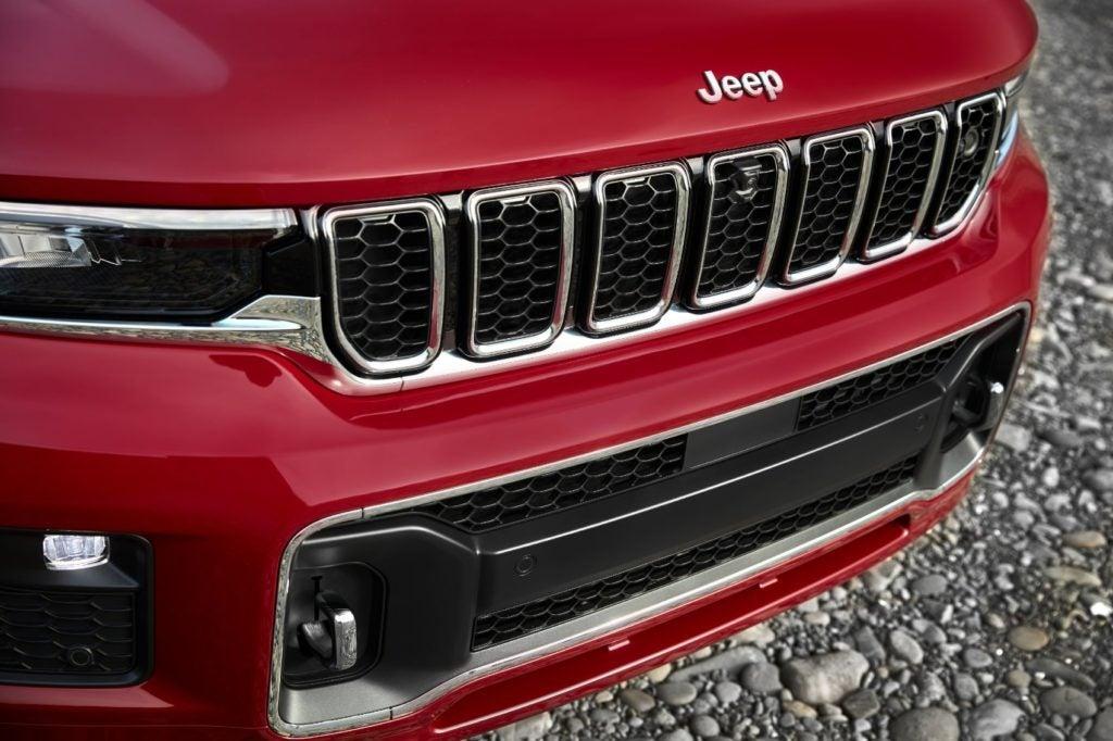 2021 Jeep Grand Cherokee L 64