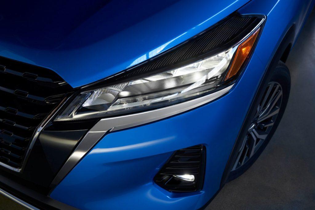 2021 Nissan Kicks 1