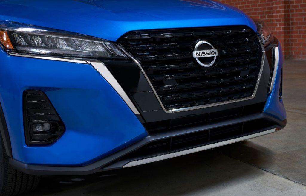 2021 Nissan Kicks 22