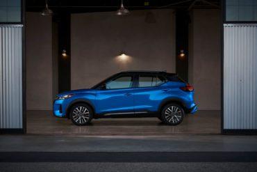 2021 Nissan Kicks 5