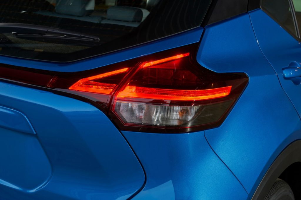 2021 Nissan Kicks 8