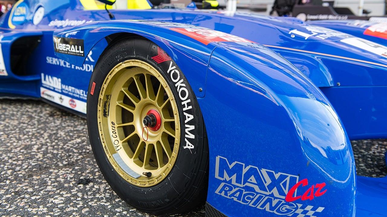 2021 Yokohama Tires Review
