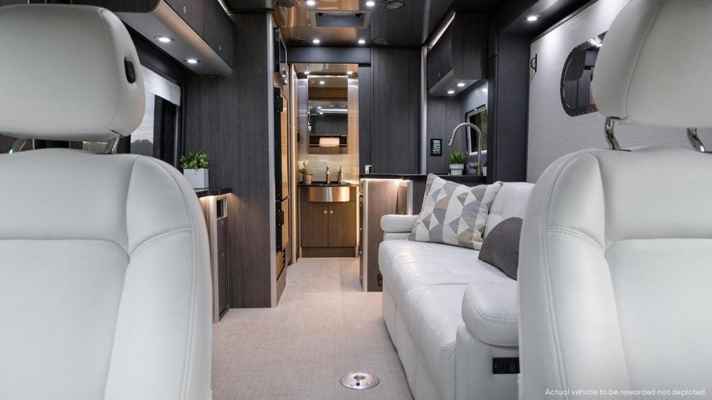 Airstream Atlas