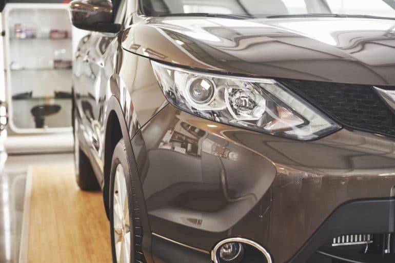 Car Dealership 3