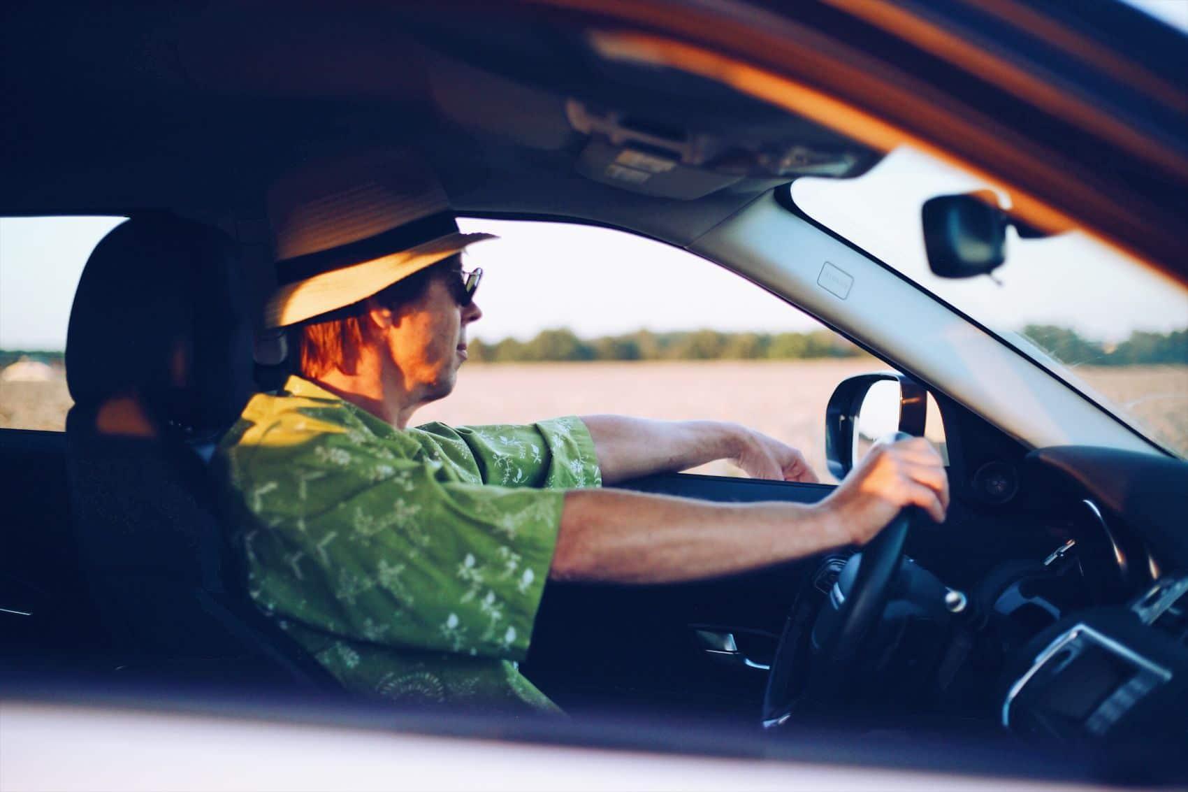 Driving 1