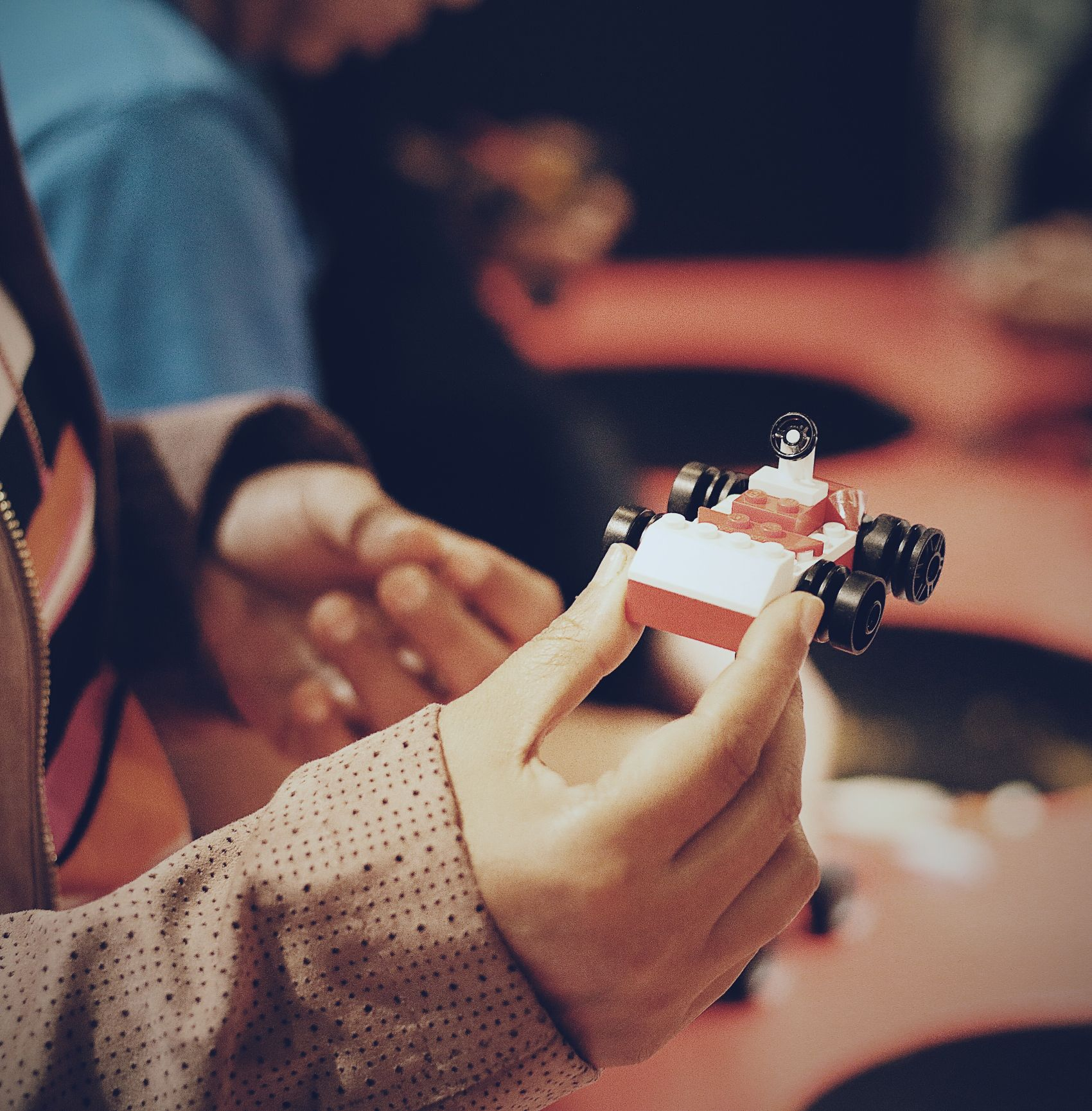 From LEGO Blocks to Engine Blocks: 5 Ways Playing With LEGOs Inspired You to Become a Car Enthusiast