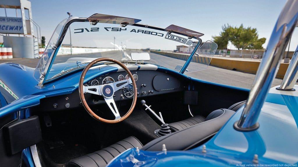 Shelby Cobra 427 SC 5