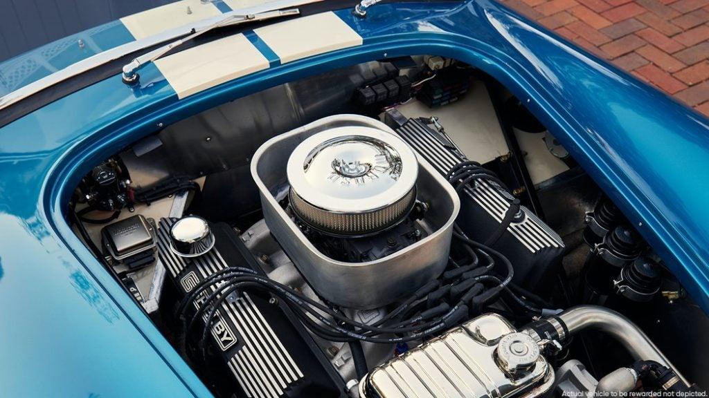 Shelby Cobra 427 SC 6
