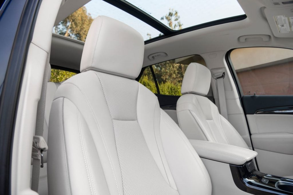 2021 Buick Envision 8