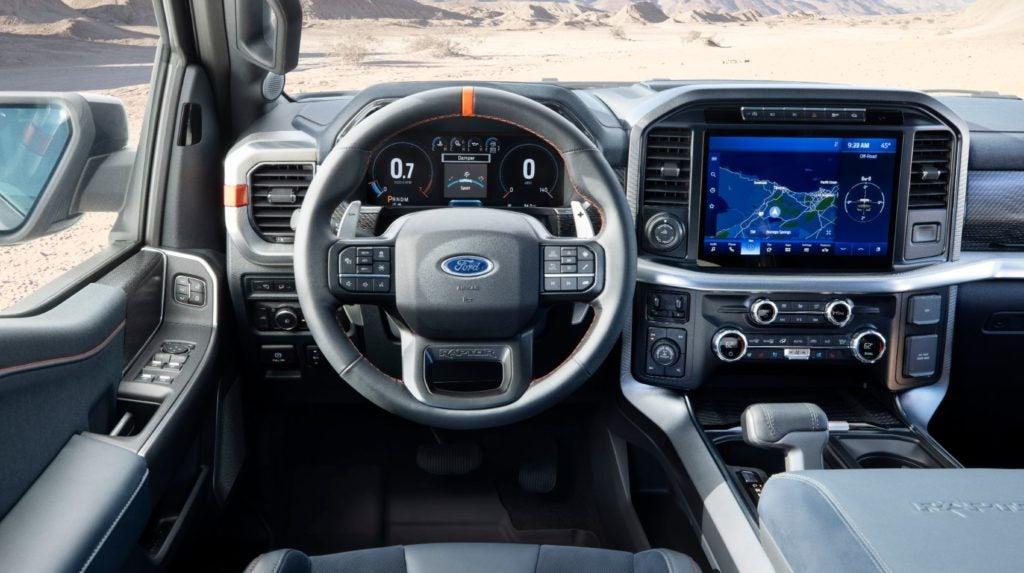 2021 Ford F 150 Raptor 25