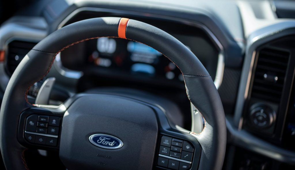 2021 Ford F 150 Raptor 29