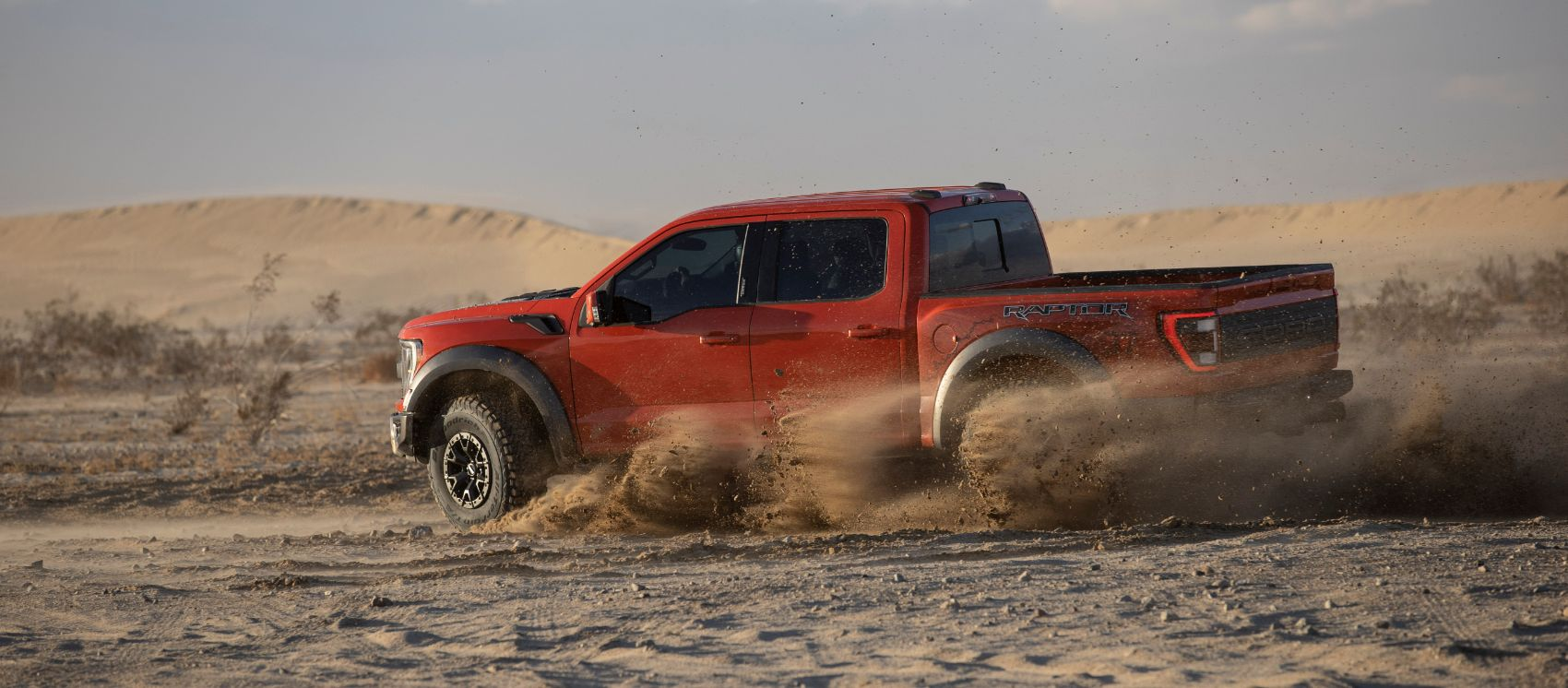 2021 Ford F-150 Raptor Revealed: It's Big, Bad & Kind of Beautiful
