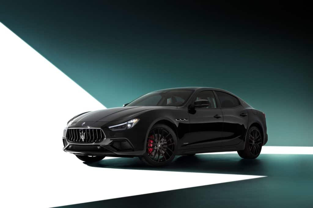 2021 Maserati Lineup: New Styling & Performance Updates for Ghibli, Quattroporte & Levante