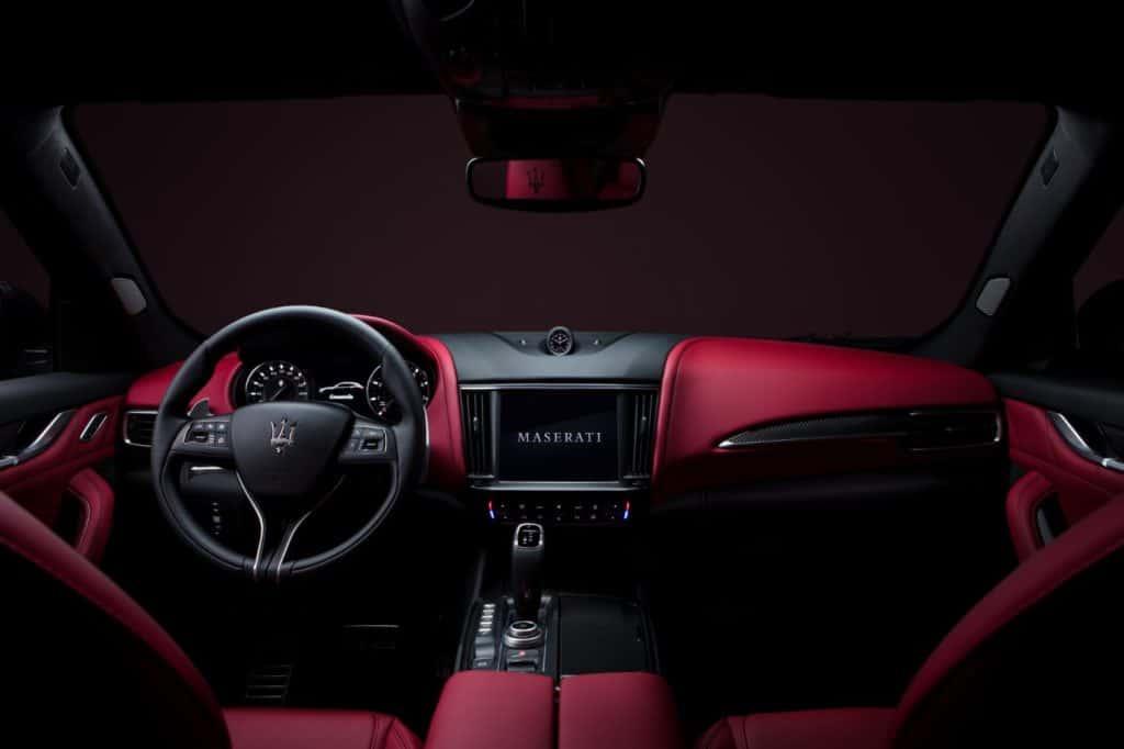 2021 Maserati Levante GranSport V6 2