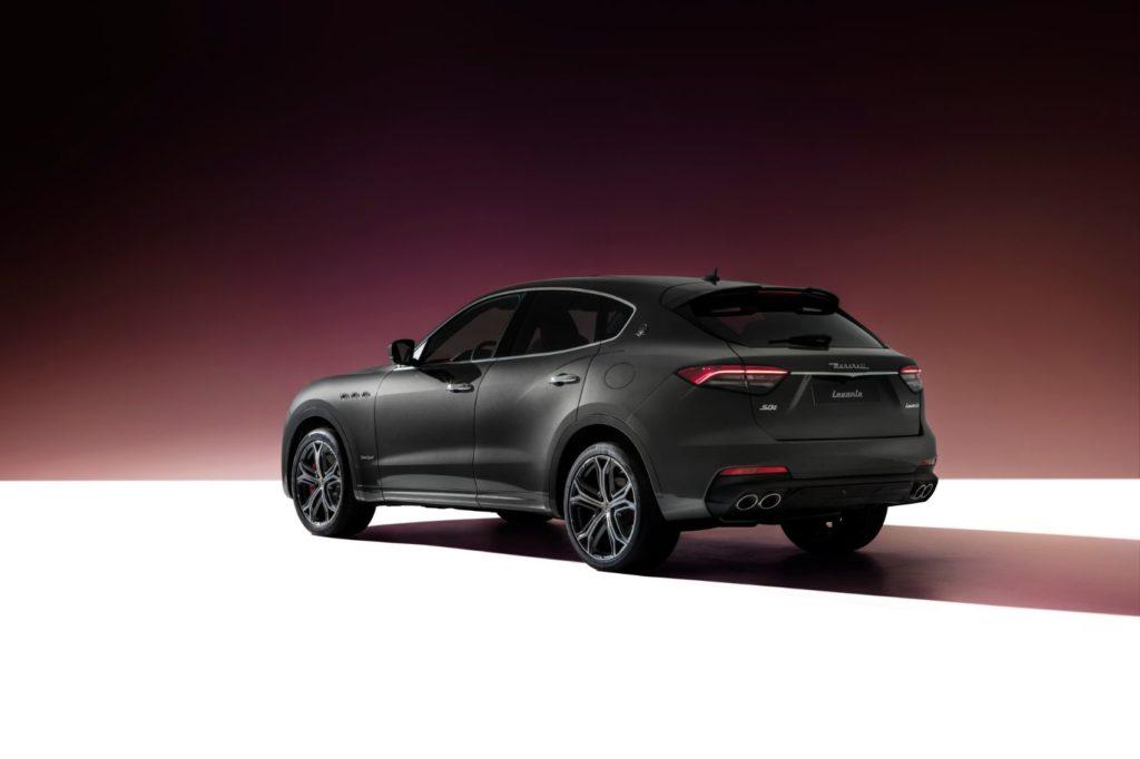 2021 Maserati Levante GranSport V6 3
