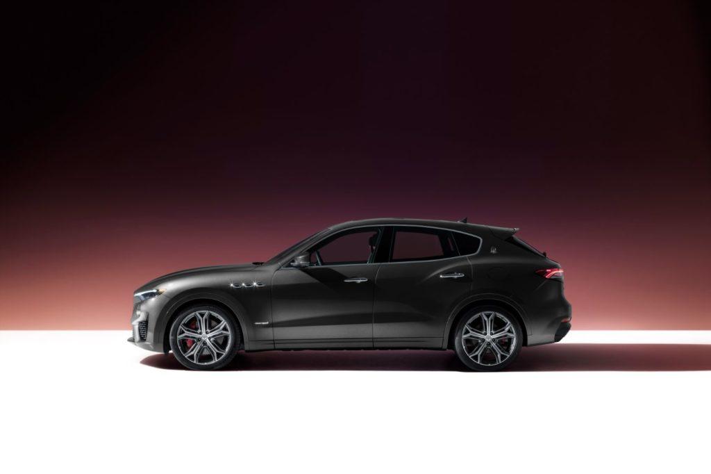2021 Maserati Levante GranSport V6 4