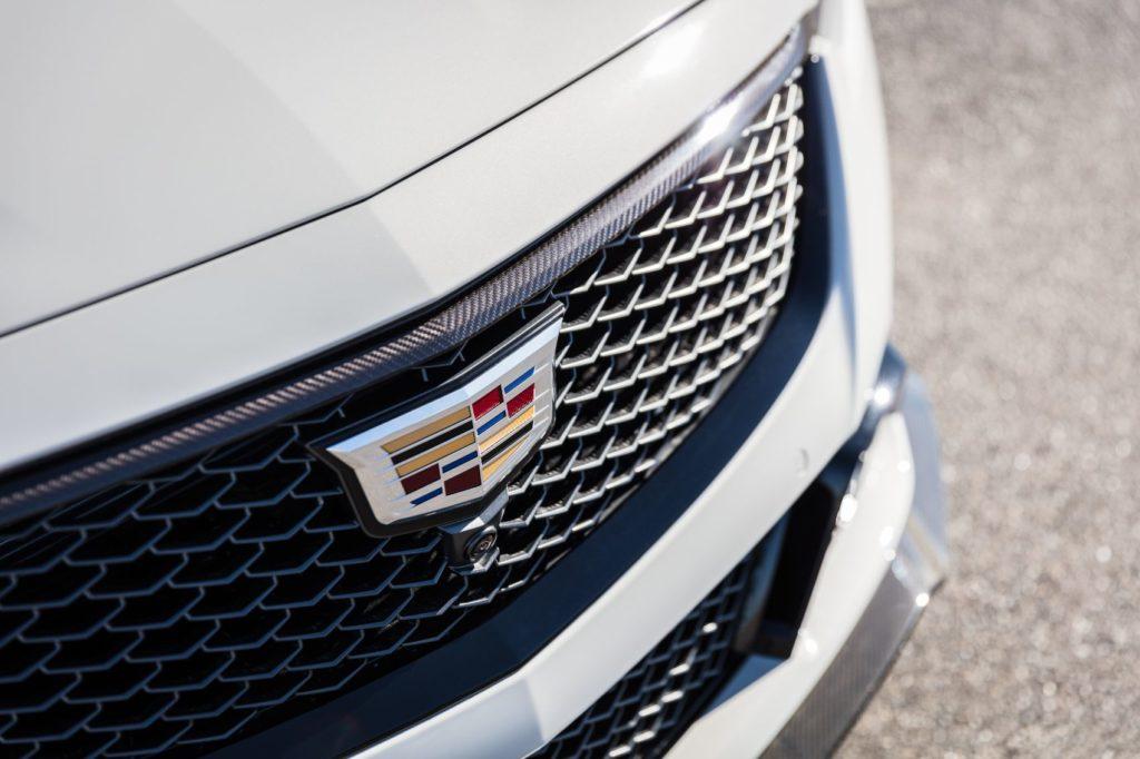 2022 Cadillac CT5 V Blackwing 7
