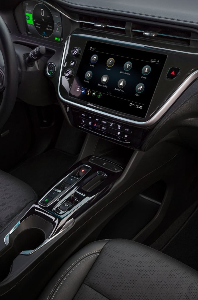 2022 Chevy Bolt EV 17