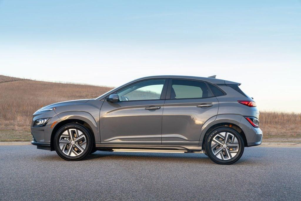 2022 Hyundai Kona Electric 15