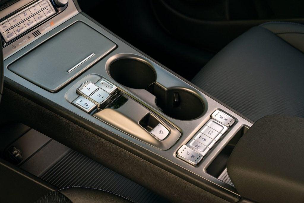 2022 Hyundai Kona Electric 7