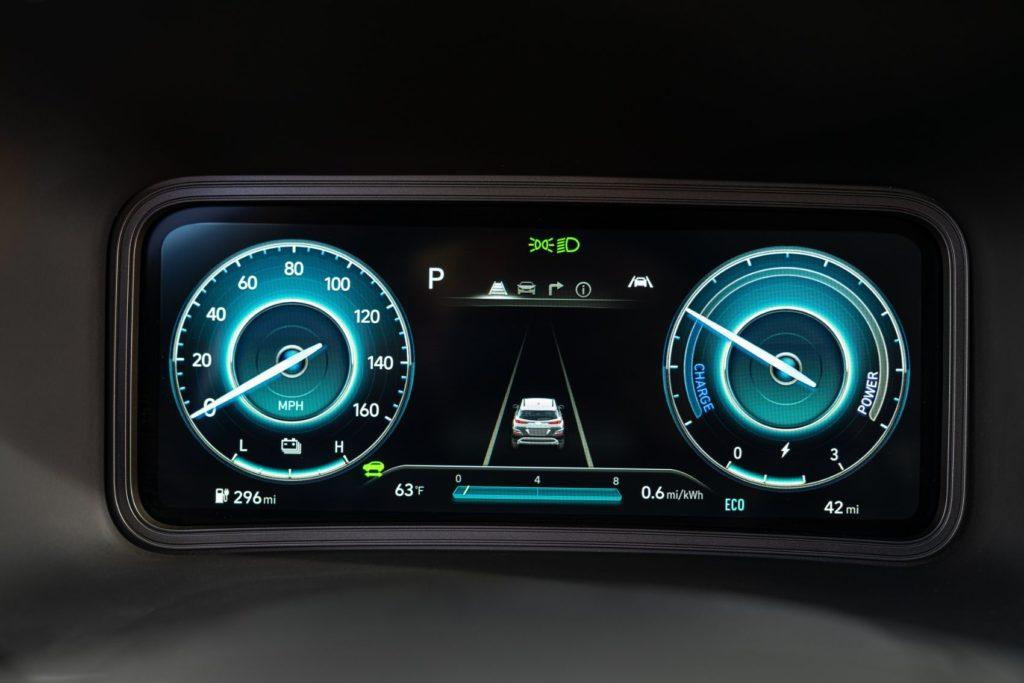 2022 Hyundai Kona Electric 9
