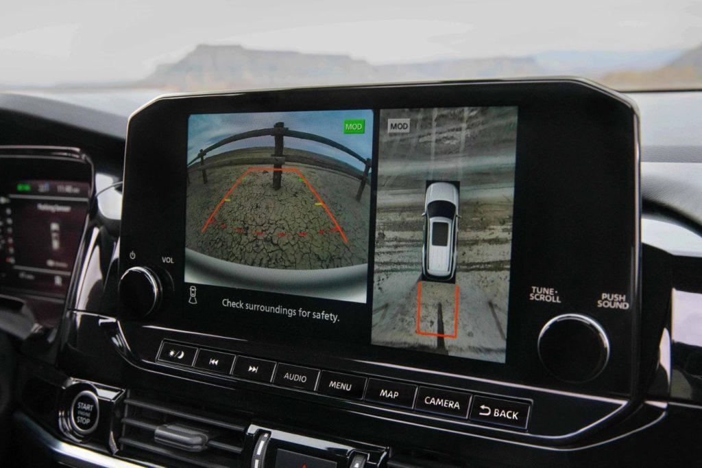 2022 Nissan Pathfinder 28