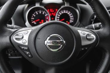 nissan maintenance cost