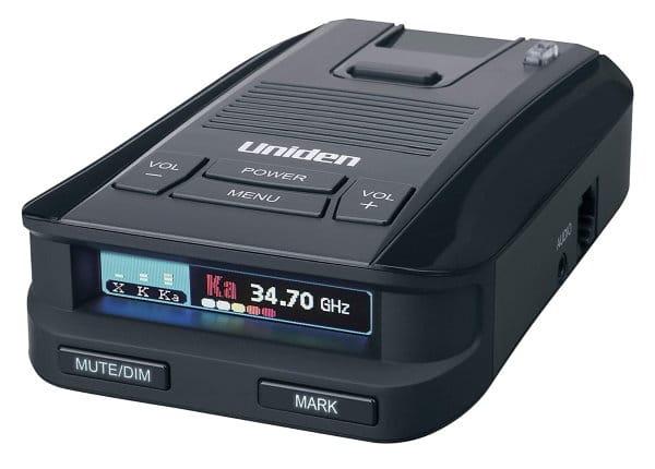 Uniden-DFR9