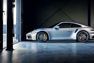 2021 Porsche 911 Turbo S Omaze 7