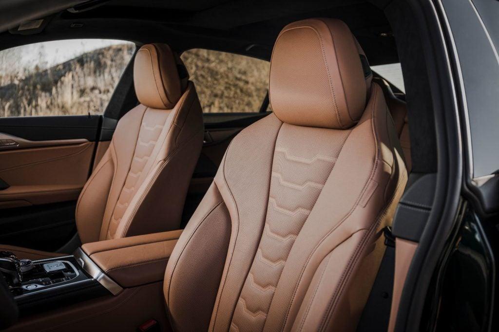 2022 BMW Alpina B8 Gran Coupe 27