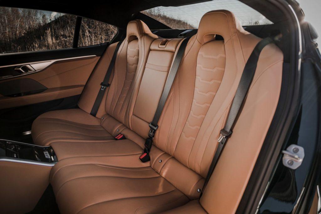 2022 BMW Alpina B8 Gran Coupe 28